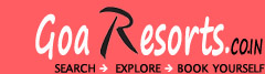 Resorts in Goa Logo